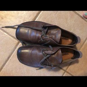 Earth Dress Shoes